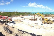Construction Progress Photo - February 2014