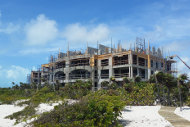 Construction Progress Photo - July 2014